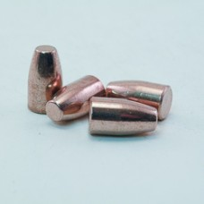 9mm 90gr. Frangible Flat Point [100 count]